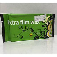 Воск для депиляции Extra Film Wax olive - 40 гр