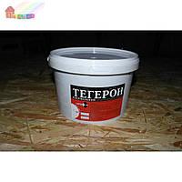 """Мастика """"Тегерон гидроизол для кровли"""" ведро 2,5 кг (2000000083339)"""