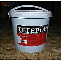 """Мастика """"Тегерон гидроизол для кровли"""" ведро 6 кг (2000000083346)"""