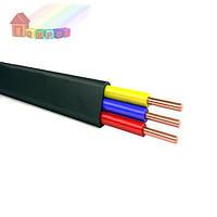 ВВГ-Пнг  3х2,5 кабель мідний