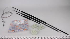 Ремкомплект стеклоподъемника мерседес вито / Vito 639 c 2003 Германия  A7227   Autotechteile Правый, фото 2