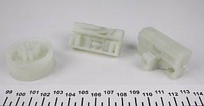 Ремкомплект стеклоподъемника мерседес вито / Vito 639 c 2003  Autotechteile  Германия  A7226 (Левый), фото 3