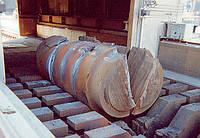Специальные МГР для обработки и резки металлолома