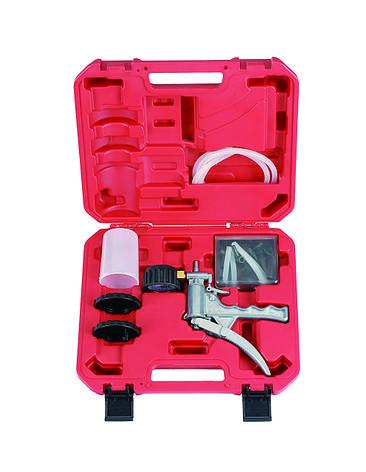 Комплект для проверки герметичности FORCE 906G3 6 пр., фото 2