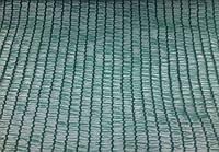Затеняющая сетка GROWTEX зелёная, размер 2х10 м, тень 70%, плотность 55 г/м.кв.