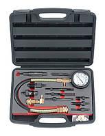 Компрессометр для дизельных двигателей FORCE 913G1 13 пр.