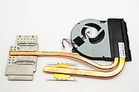 Система охлаждения для ноутбука ASUS N55SF, N55SL (13GN5F1AM010-1) (вентилятор + радиатор)