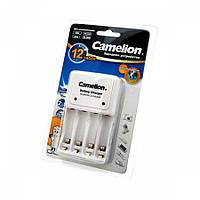 Зарядное устройство Camelion BC-1010 для аккумуляторов, для батареек, зарядки