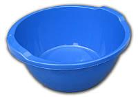 """Таз пластиковый пищевой 24 литра «Глобус» """"Горизонт"""" + Видео, фото 1"""