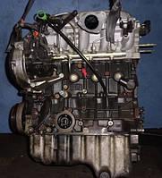 Двигатель RHW (DW10ATED4) 80кВт без навесногоPeugeot806 2.hdi 16V1998-2002