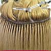 Наращивание Волос в Киеве по Итальянской Технологии 100 капсул, фото 2