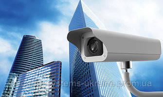 Что такое IP-видеонаблюдение, и какие кабели используют для подключения