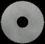Твердосплавный пильный диск D=25x3,00x8 mm, 20 Zähne  DIN 1838B Karnasch (Германия)