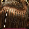 Наращивание Волос в Киеве по Итальянской Технологии 100 капсул, фото 4