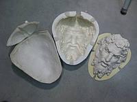 Силикон SK-790. Силикон на платиновом катализаторе с пищевым допуском. А так же бетон, цемент..
