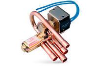 Замена 4-х ходового клапана наружного блока кондиционера