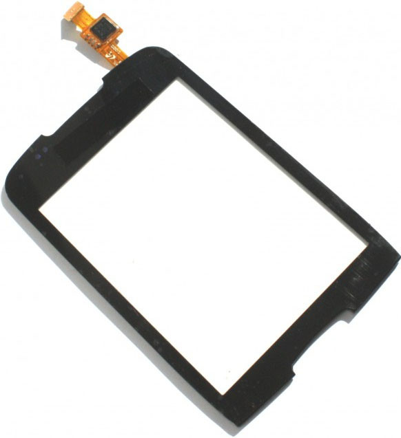 Сенсор (тач скрин) SAMSUNG Galaxy mini S5570 black (оригинал) - Sale365 в Николаеве
