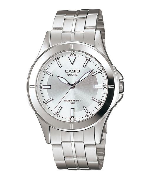 Мужские часы Casio MTP-1214A-7AVDF