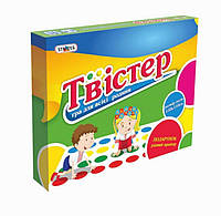 Игра Твистер (украинская версия)
