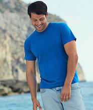 Чоловіча футболка однотонна, футболки чоловічі недорого