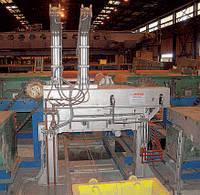 Система снятия заусенцев/ грата/ излишнего металла