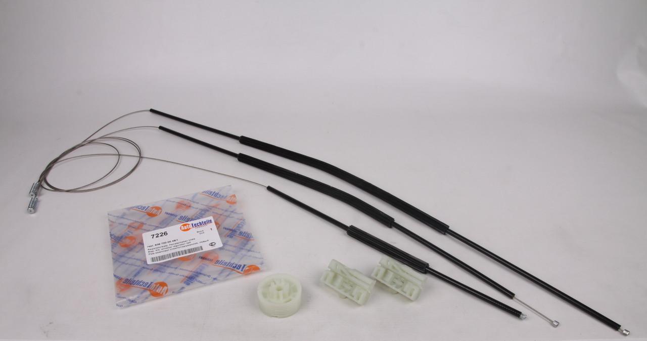 Ремкомплект стеклоподъемника мерседес вито / Vito 639 c 2003  Autotechteile  Германия  A7226 (Левый)
