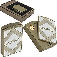 Электронная USB зажигалка от производителя.