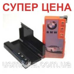 Мини портсигар с зажигалкой ZG208230