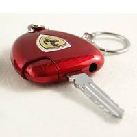 Зажигалка автомобильный ключ ZG240480