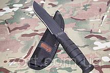 Нож с фиксированным клинком HR3558, фото 2