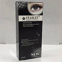 Смола для наращивания ресниц Starlet  new 15 ml