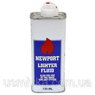 Бензин Newport для зажигалки , Англия