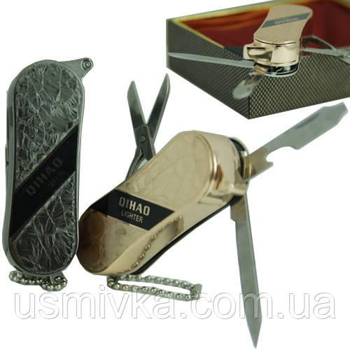 Подарочная универсальная зажигалка ZP441960