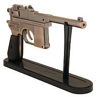Зажигалка пистолет маузер