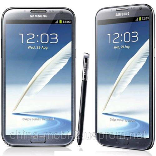 "Копия Samsung Galaxy Note II N7100 5,2"", Android,Wi-Fi, black"