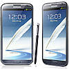 "Копия Samsung Galaxy Note II N7100 5,2"", Android,Wi-Fi, black"