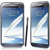 "Копия Samsung Galaxy Note II N7100 5,2"", Android,Wi-Fi, black, фото 1"