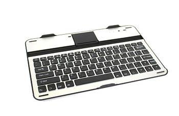 "Чехол с клавиатурой 10"" Bluetooth D100"