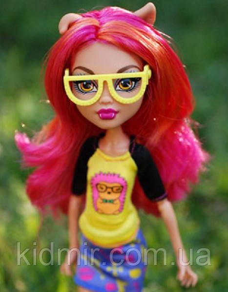 Кукла Monster High Хоулин Вульф (HowleenWolf) Крик Гиков Монстер Хай Школа монстров