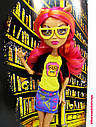 Кукла Monster High Хоулин Вульф (Howleen Wolf) из серии Geek Shriek Монстр Хай, фото 7