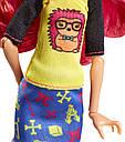 Кукла Monster High Хоулин Вульф (HowleenWolf) Крик Гиков Монстер Хай Школа монстров, фото 8