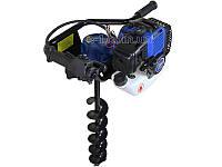 Scheppach EB 1650 мотобур для земляных работ