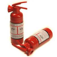 Зажигалка оригинальная, огнетушитель