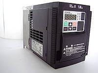 Преобразователь частоты WL200-015SF, 1.5кВт/220В