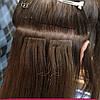Ленточное Наращивание Волос (Холодное Наращивание) 40 лент, фото 4