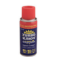 WD Turbo ключ (24), 115 ml