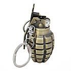 Зажигалка армейская граната маленькая ZG18593, фото 3