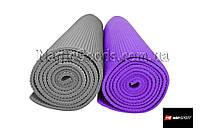Коврик для йоги и фитнеса 1730х610х5мм