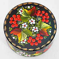 Декоративная шкатулка. Калина