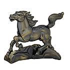 Пепельница с зажигалкой Лошадь. PP55883, фото 3